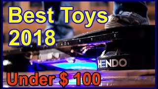 Best Toys 2018