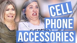 9 Cell Phone Accessories You Didn't Know You Needed (Beauty Break)