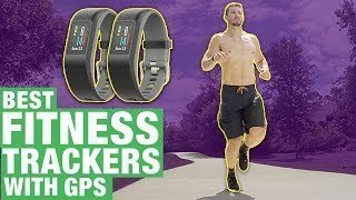 Best Fitness Trackers with GPS for Running (and Cycling)