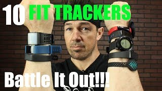 Cheap vs. Expensive Fit Trackers | Fit Trackers | Fitness Trackers | Fit Tracker | Fitness Watch |