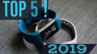 Best Fitness Trackers in 2019