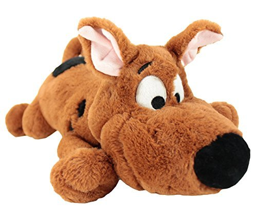 Animal Adventure | Scooby Doo | 20″ Collectible Plush, Brown