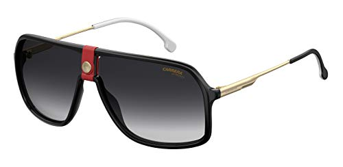 Carrera Carrera 1019/S Gold/Red One Size