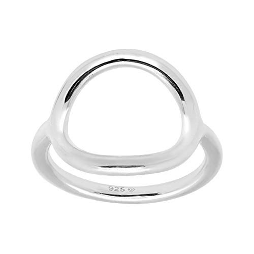 Silpada 'Karma' Sterling Silver Ring, Size 9, Size 9