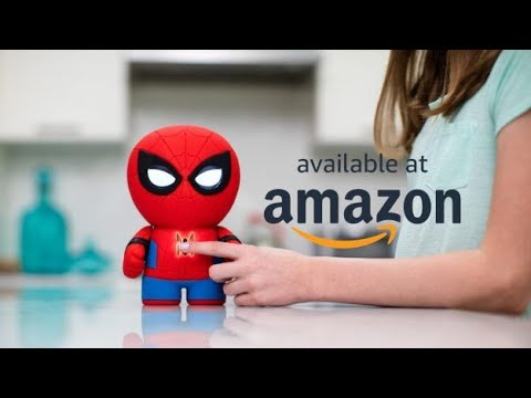 [Watch] 12 Cool New Toys Products Available On Amazon | Gadgets Under Rs100, Rs200, Rs500, Rs1000, Rs 10K