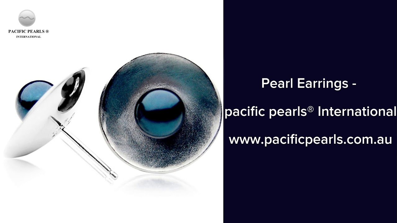 [Watch] Pacific Pearls – Pearl Jewelry – Gifts For Wife, Sister & Best Friends